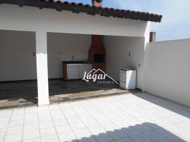 Casa para alugar por R$ 3.500,00/mês - Alto Cafezal - Marília/SP - Foto 19