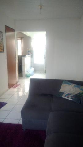 Passo casa no residencial Santo Antônio- Vila Maranhão - Foto 6
