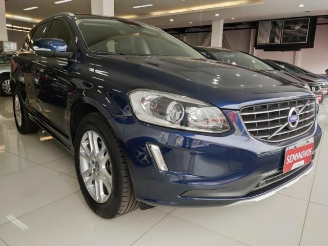VOLVO  XC60 2.0 T5 DYNAMIC FWD TURBO 2015 - Foto 2