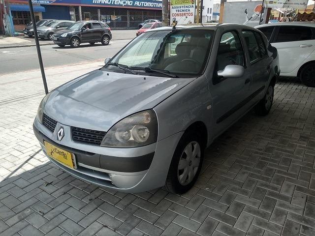 Clio Sedan 1.6 2006 - Foto 3