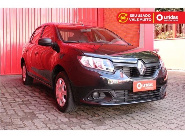 Renault Logan 1.0 12v sce flex authentique manual - Foto 3