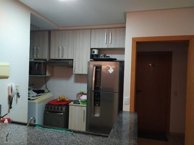 FM - Apartamento no condomínio Riviera 2 quartos com suíte / próximo à Vitória - Foto 3