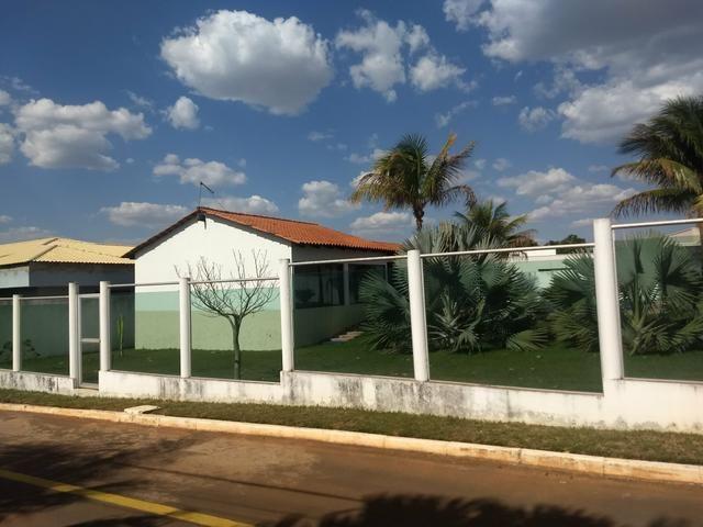 Arniqueiras QD 05 Casa piscina churrasqueira lote 740m só 689mil Ac Imóvel - Foto 12