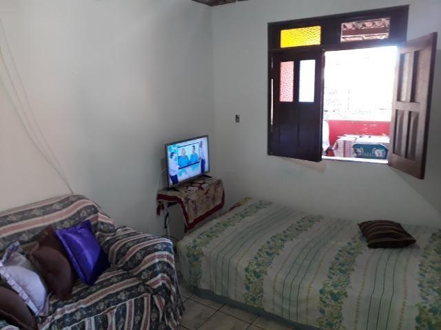 Reveion casa 2/4 mobiliado Praia de Guaibim Valença BA - Foto 9