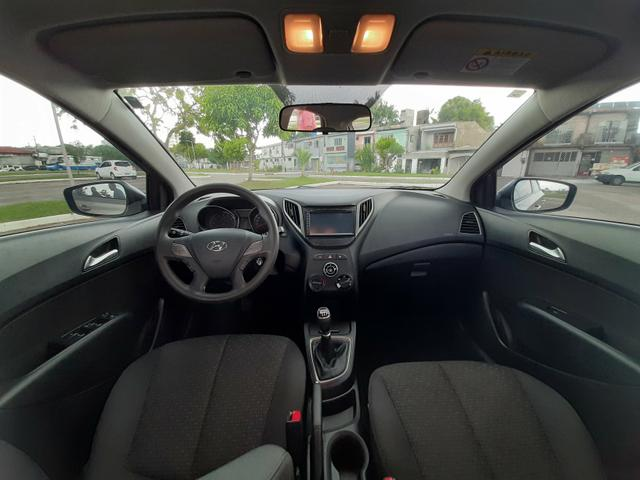 Hyundai Hb20 1.0 Turbo 2017 - OFERTA - Falar com Igor - Foto 6
