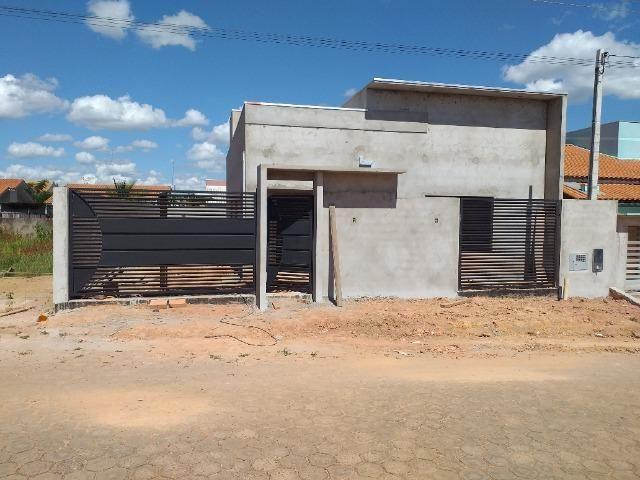 Vendo casa ou troco - Foto 3
