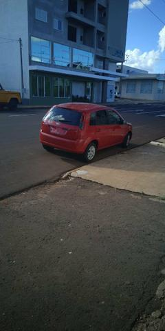 Fiesta Hatch 1.6 Completo ano 2012 - Foto 3