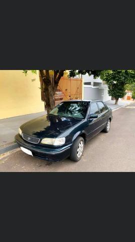 Corolla XEI 2000 - Foto 2