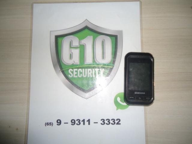 Celular Samsung GT-C3300K