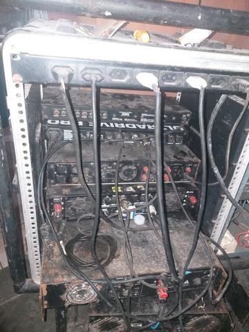 Case Rack 14u - Foto 2