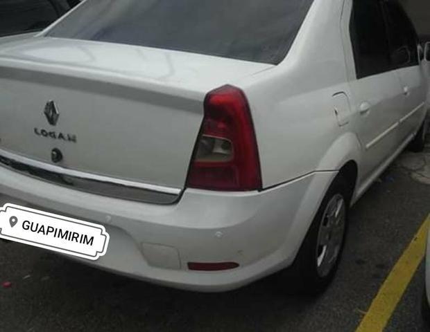 Renault Logan 2011 - Foto 7
