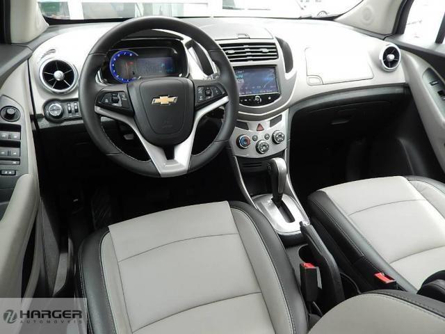 Chevrolet Tracker LTZ AT - Foto 5