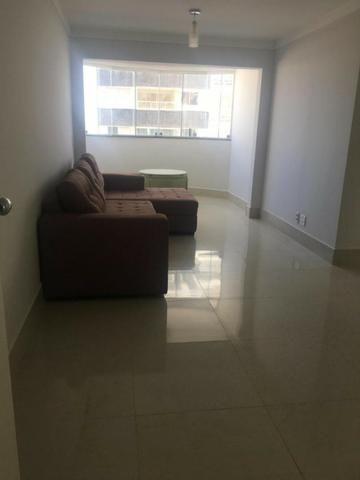 Apartamento com 3 dormitórios para alugar, 80 m² por R$ 1.700/mês - Jardim Goiás