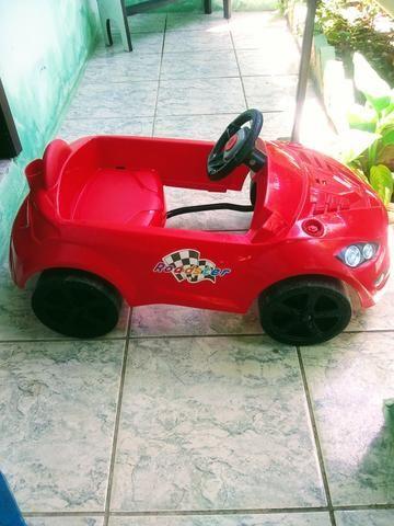 Vendo brinquedo infantil