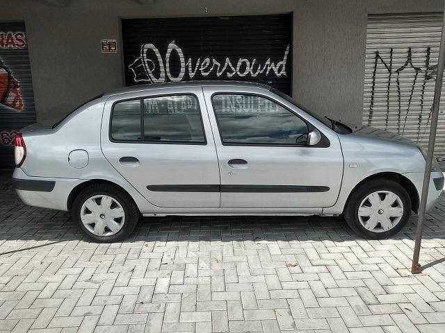 Clio Sedan 1.6 2006 - Foto 7