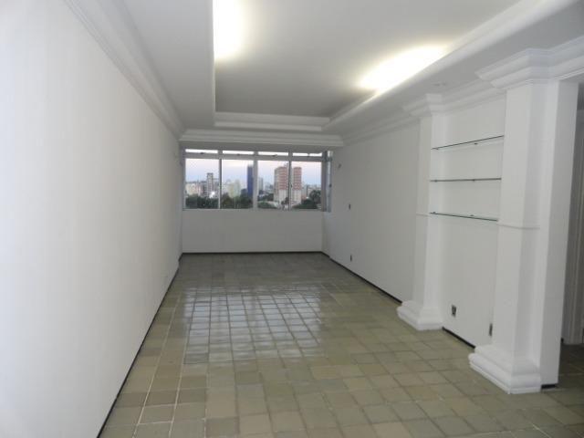 AP0174 - Apartamento 80 m², 02 quartos, 01 vaga, Ed. Cairo, Varjota - Fortaleza/ CE - Foto 6