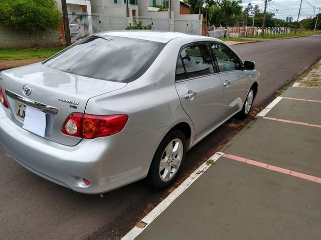Toyota Corolla 2010 - Foto 10