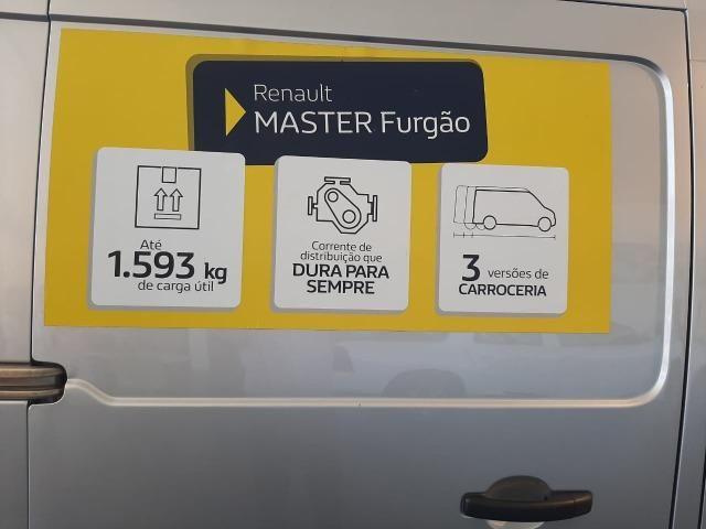 Master Furgão 110.000,00 - Foto 5