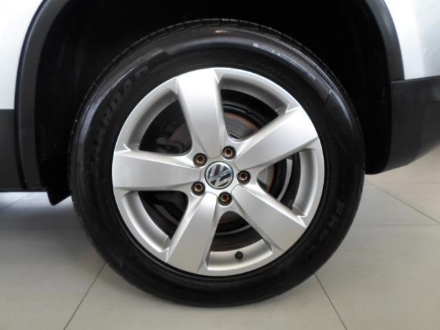 VW Tiguan 2.0 Tsi 4x4 integral - 88 mil km - Foto 7