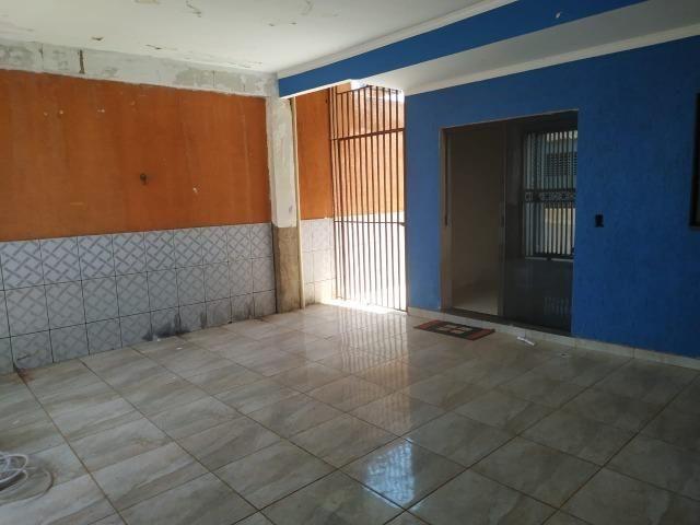 Vendo casa de andar samambaia norte aceita troca ap em taguatinga - Foto 11