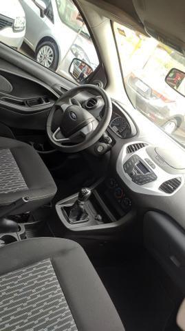 Ford Ka 2015 Completão - Foto 9