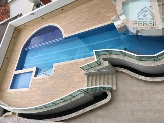 Apartamento para locação em salvador, graça, 2 dormitórios, 2 suítes, 4 banheiros, 2 vagas - Foto 12