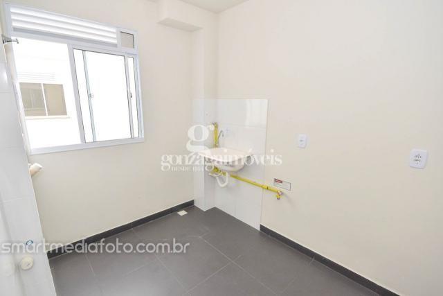 Apartamento para alugar com 2 dormitórios em Pinheirinho, Curitiba cod:63305001 - Foto 11
