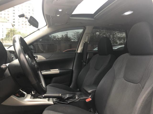 Subaru Impreza 2.0 4X4 2010 - Foto 8