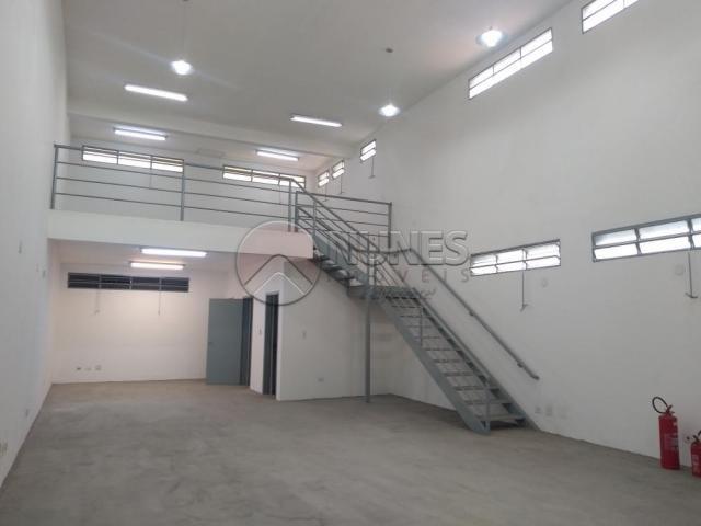 Galpão/depósito/armazém para alugar em Jardim piratininga, Osasco cod:976961 - Foto 5