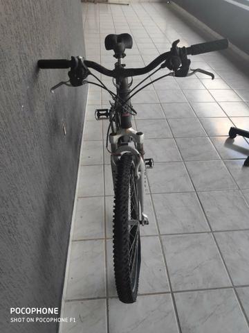 Bicicleta Caloi SK 21v