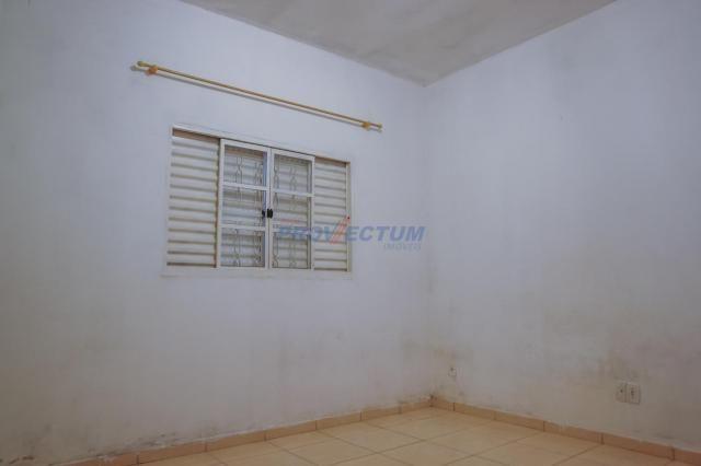 Casa à venda com 3 dormitórios em Jardim terras de santo antônio, Hortolândia cod:CA273192 - Foto 12