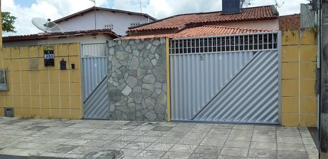 Vendo casa ,na Brasília