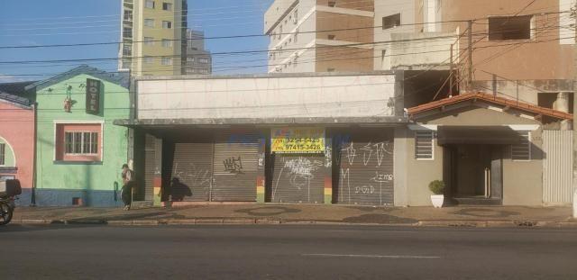 Loja comercial à venda em Centro, Campinas cod:SL193243 - Foto 12
