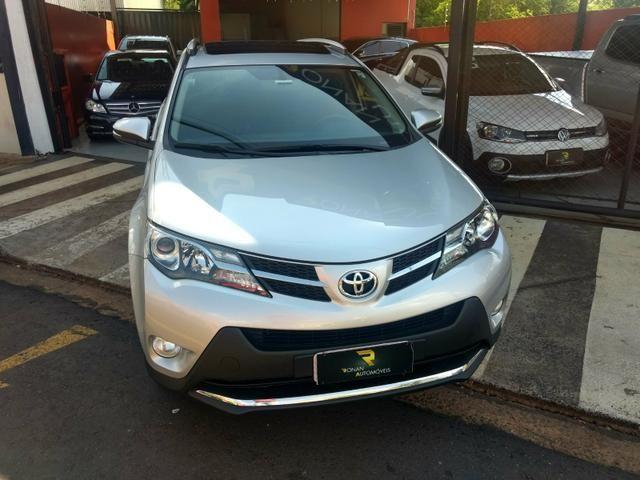 Toyota rav4 2.5 gas 2013 - Foto 18