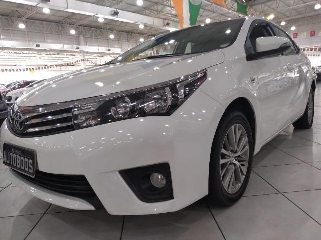 Corolla XEI 2015 - Foto 4