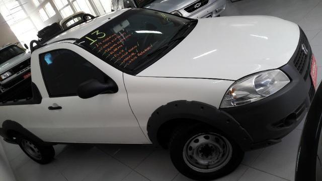 Fiat Strada 1.4 working - Foto 2