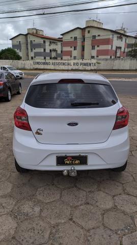 Ford Ka 2015 Completão - Foto 4
