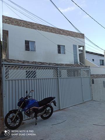 Casa no Jordão baixo