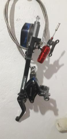 Embreagem Hidraulica Moto - Foto 5