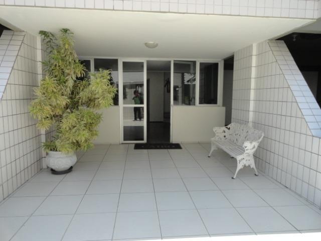 AP0174 - Apartamento 80 m², 02 quartos, 01 vaga, Ed. Cairo, Varjota - Fortaleza/ CE - Foto 2
