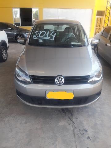 Volkswagen Fox 1.0 G2 2013/2014 - Foto 2