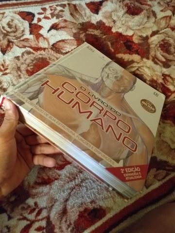 O livro do corpo humano - Foto 4