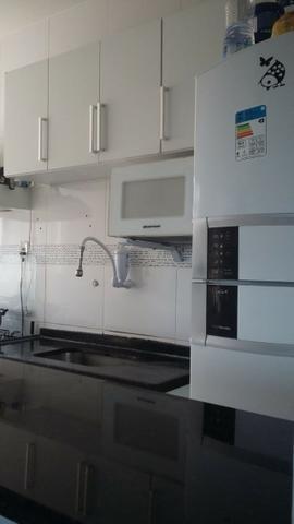 Lindo apartamento de 2 quartos Jardim Limoeiro! cod 3040 - Foto 2