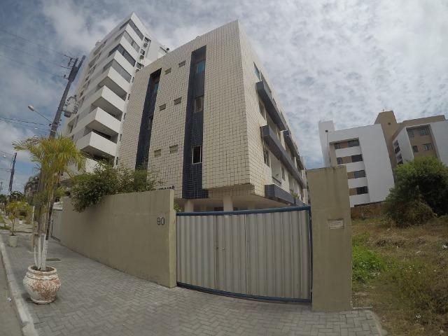 Praia Intermares, 02Qts s/1 suite, 60 m2, nasc, 400 metros Praia