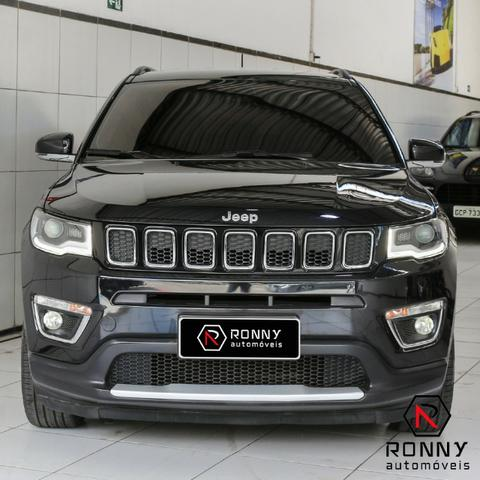 Jeep Compass 2.0 Flex Limited - Foto 2