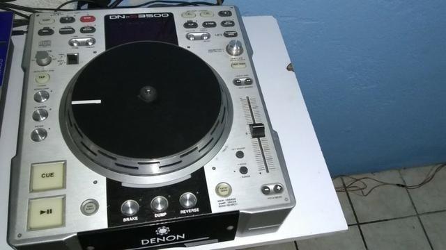 Cdj mp3 modelo 3500 - Foto 4