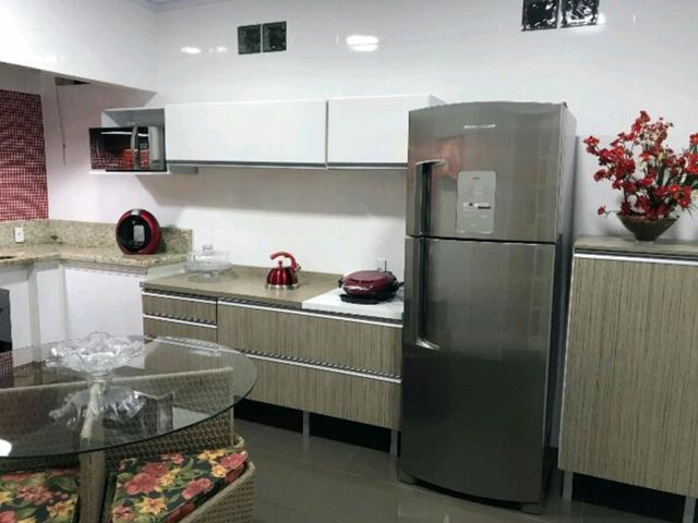 No centro de pvh (2 imóveis: comercial + residencial) - Foto 3