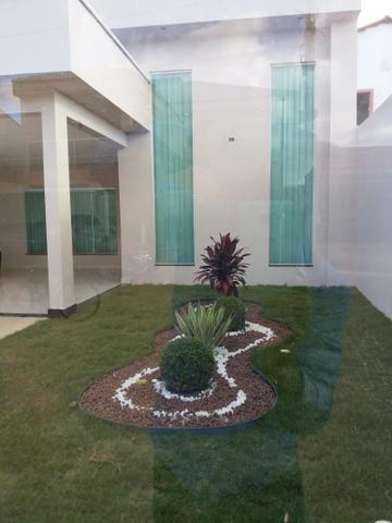 Sergio Soares Vende: Linda casa 3 Suíte Av Rodobello P. Alta Norte Gama - Foto 5