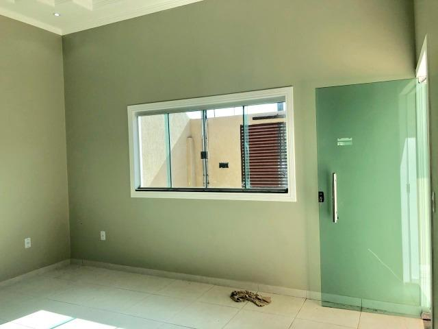 Aceito Imóvel FGTS e Financiamento, Casa Nova em Excelente Localização Sobradinho 2 - Foto 18