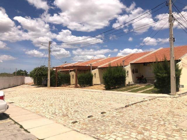Aluga-se Casa 2/4 no Condomínio Alto da Bela Vista. Mossoró-RN - Foto 7